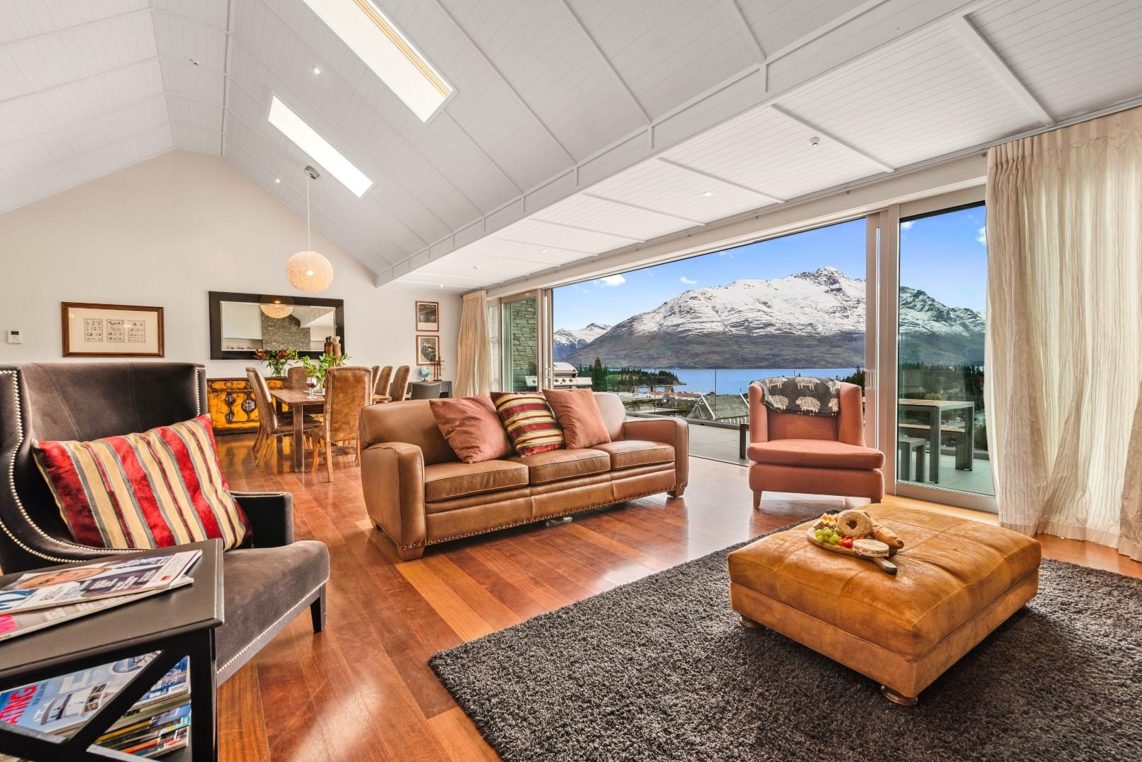 Catalina's Luxury Apartment 5