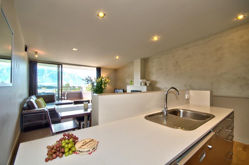 Alta Apartment 4A.